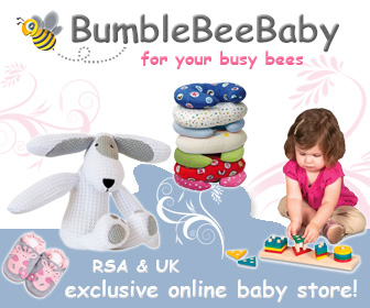 Bumble Bee Baby | Click to Learn More + Share