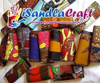 iSandla Craft | Click to Learn More + Share